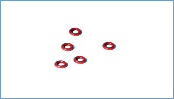 O型橡胶密封圈-5×1.8