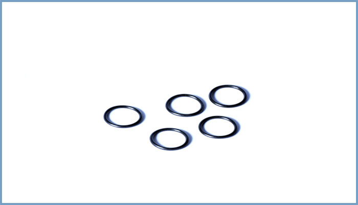 O型橡胶密封圈-14×1.8(白色)