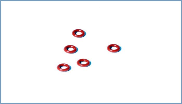 O型橡胶密封圈-6×2.65