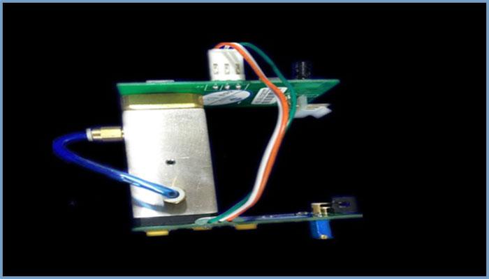 红外测碳池(C09)