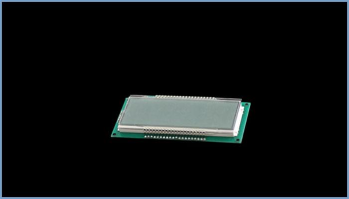 液晶显示屏(温度)