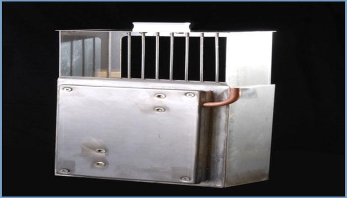 氮气干燥盒