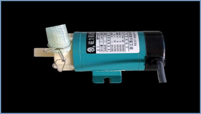 磁力循环泵-10R