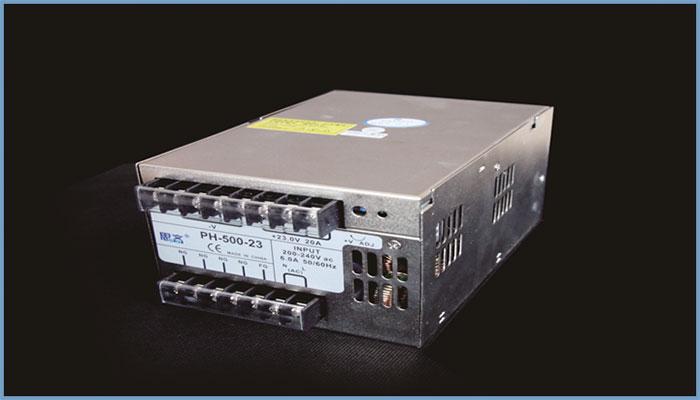开关电源GPF-U500S24