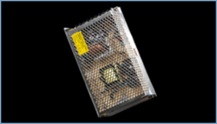 开关电源GZM-H40T5+12-12R