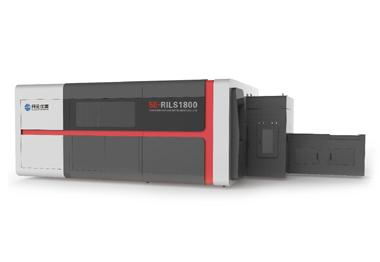 5E-RILS1800 機器人智能化驗系統