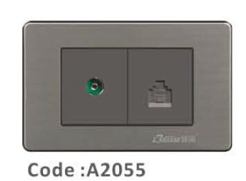 A2055 tv lan