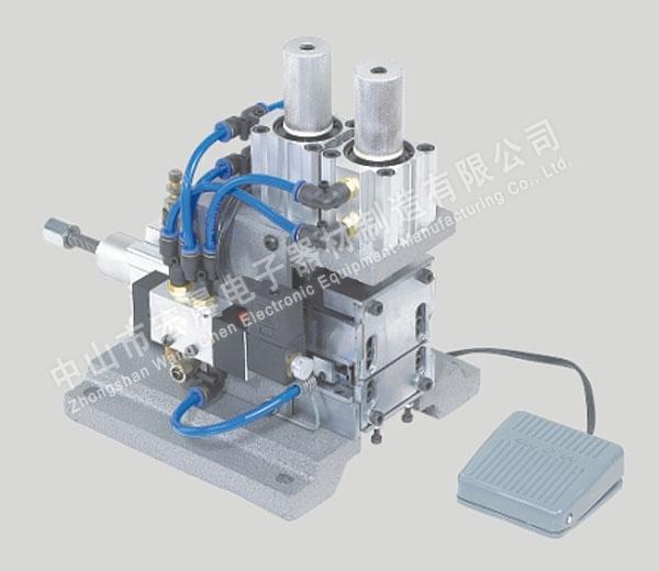 汽动剥皮机-HC-3F/4F直立式气剥机