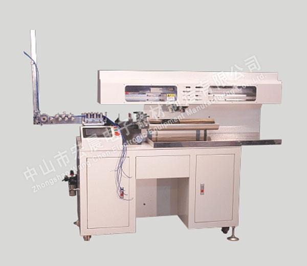数控裁线剥皮机-HC-1250超高速全自动电脑裁线机