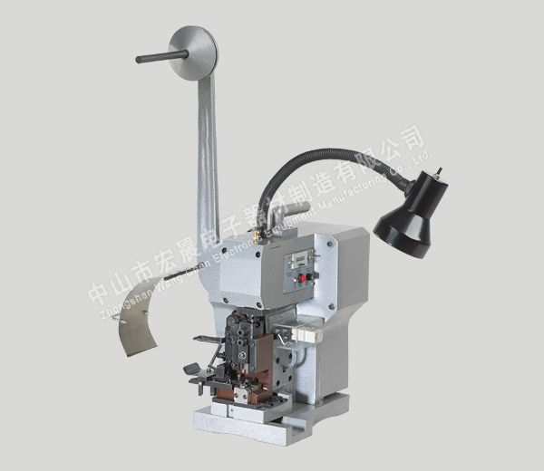 Semi-automatic Terminating machine series-HC-1T-P Terminating machine
