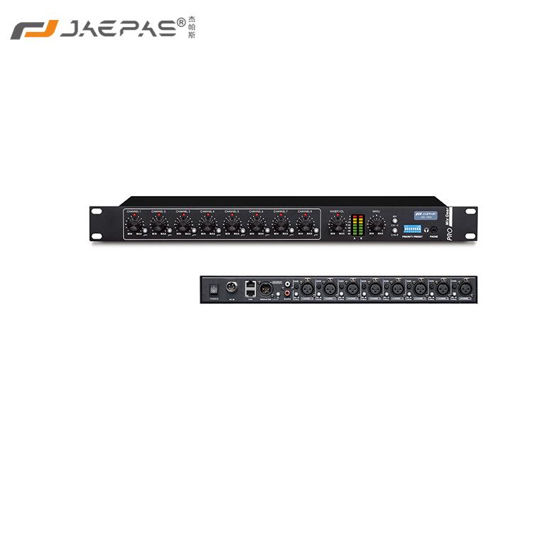 八路混音器JPS-785