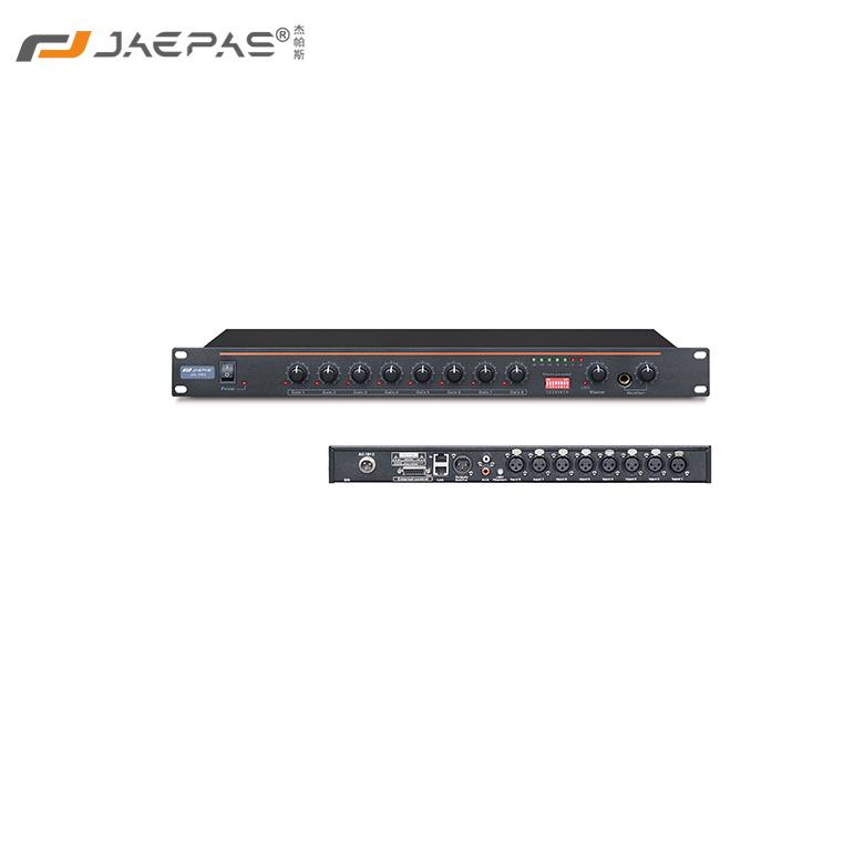 八路混音器JPS-781