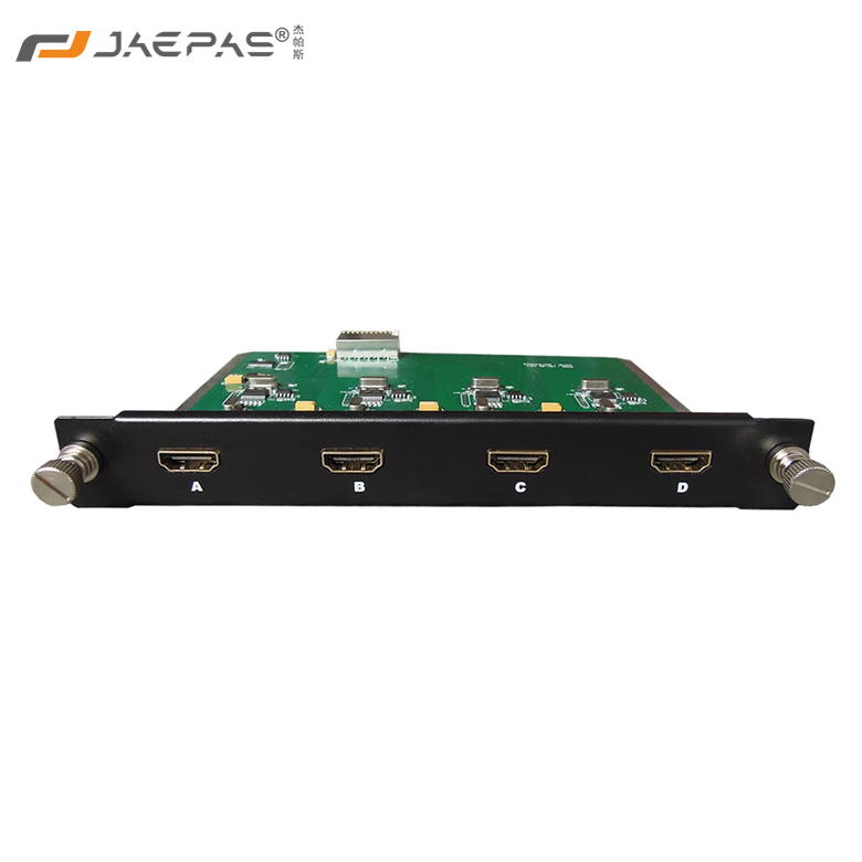 HD mixed matrix board - HDMI input and output