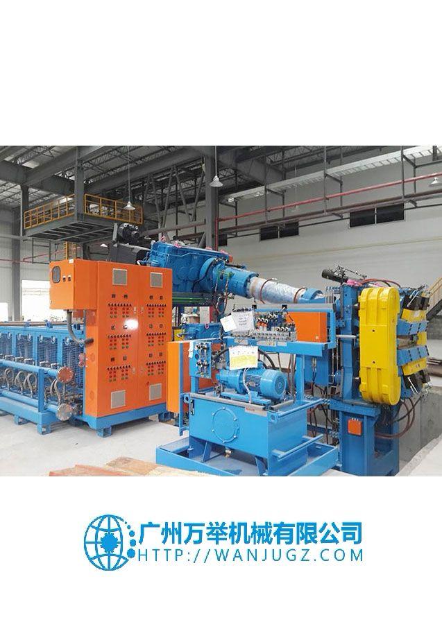 配套橡胶机械控温(复合挤出机)