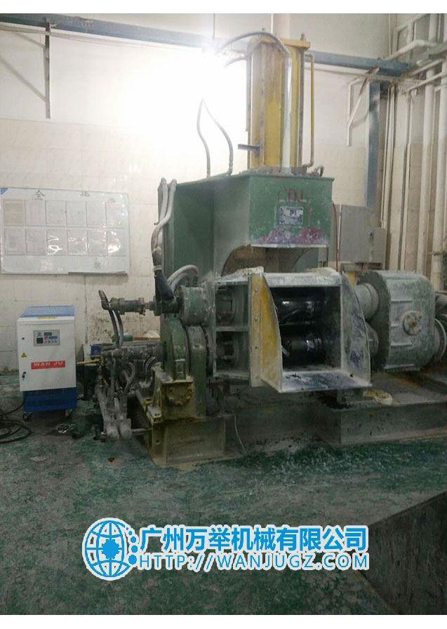 密炼机控温模温机