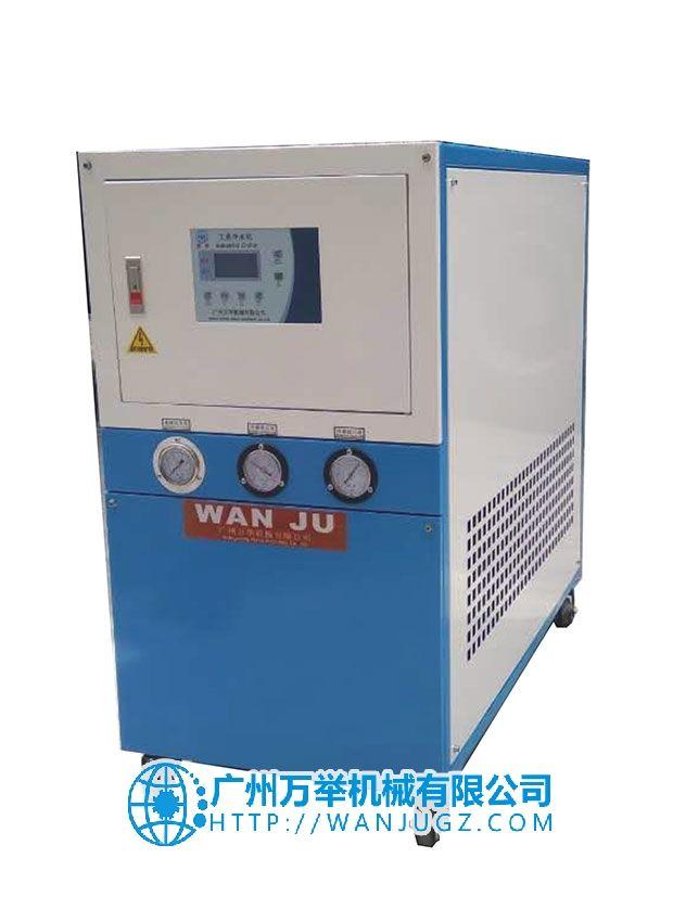 經濟型水冷式冷水機