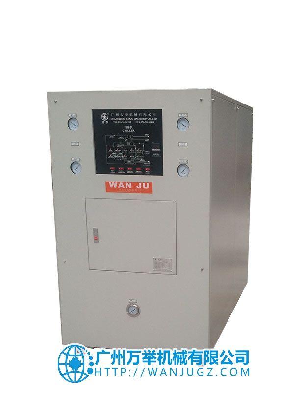 節能型冷水機