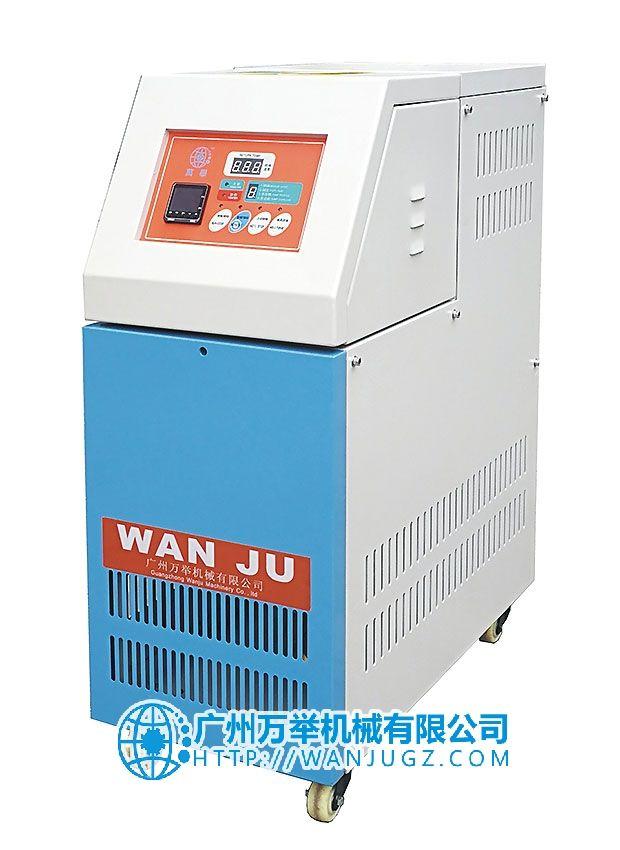 180度标准油温机