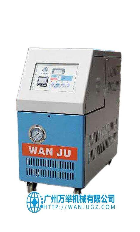 180℃标准高温水循环模温机