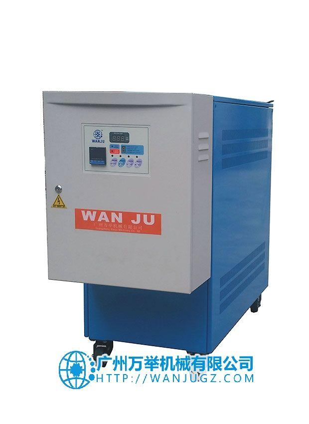 140度高溫水溫機
