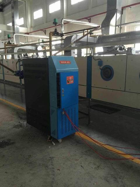 定型機烘箱導熱油加熱器