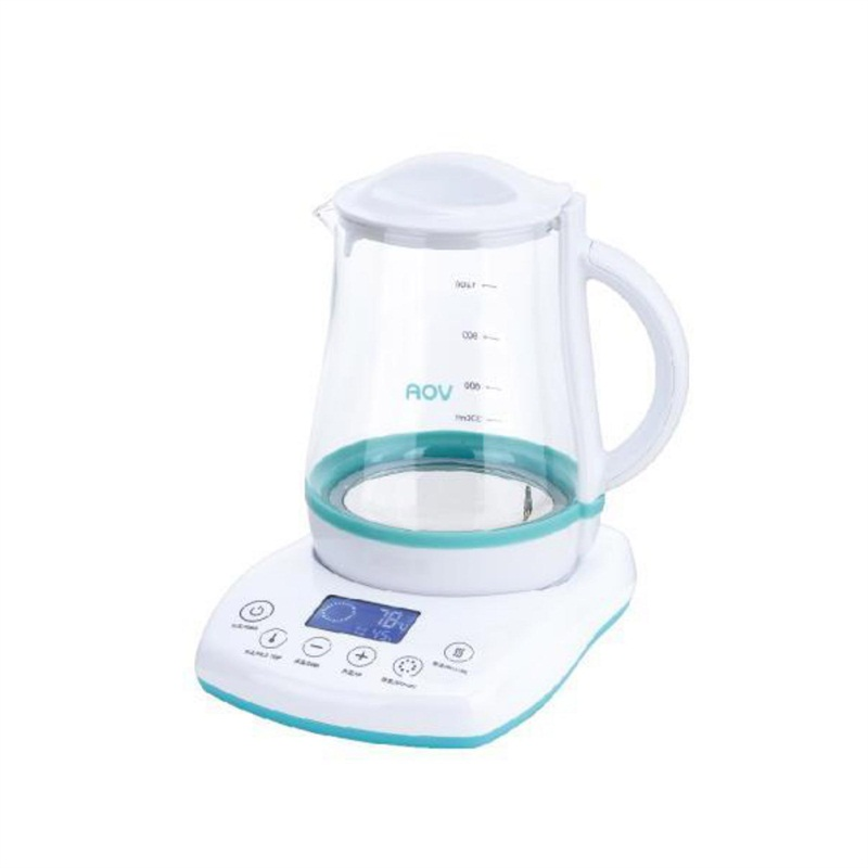 AOV6611 Electric Milk Kettle (1.2L)