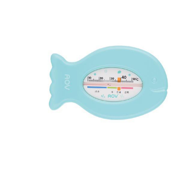 A0V1611 Baby Bath Thermometer