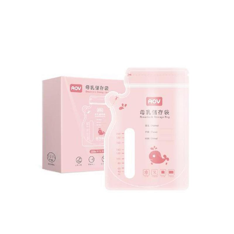 AOV7511 Milk Storage Bag (10pcs)