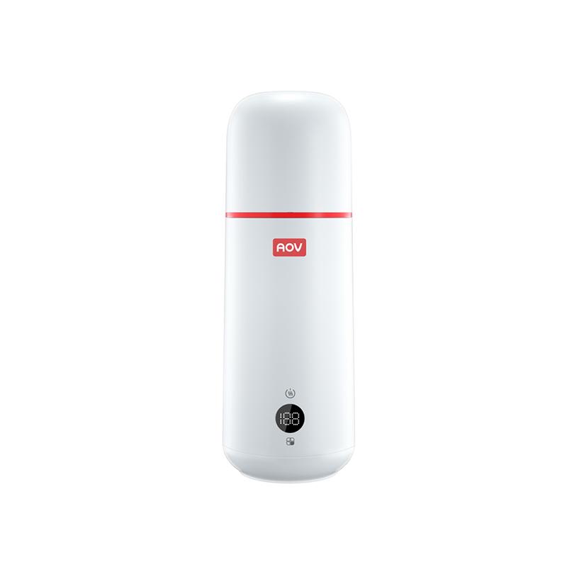 AOV6622 便携式智能恒温调奶器 (350ml)