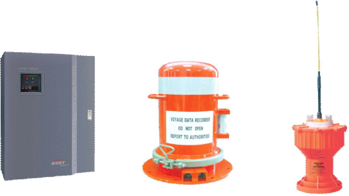 蓝天VDR船载航行数据记录仪