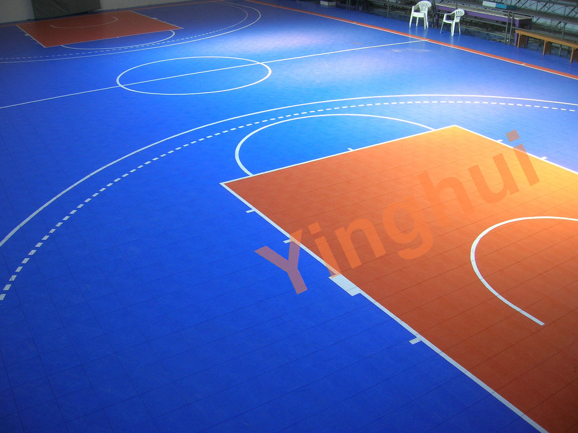 I-01(Indoor flooring 01)