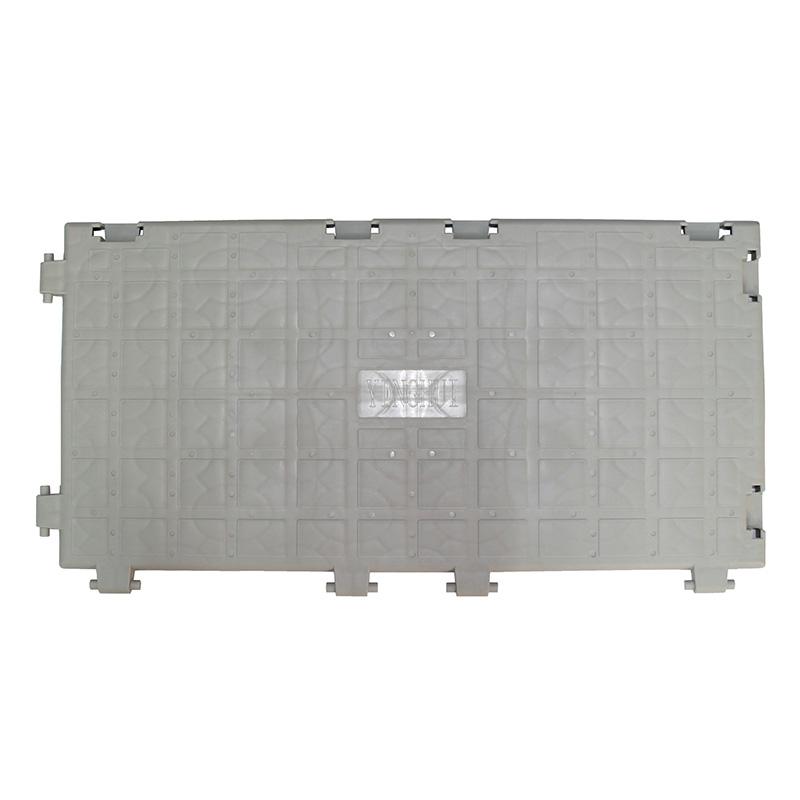 T-03 (Turf protection flooring 03)