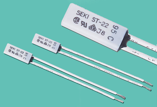 ST-22系列温度开关