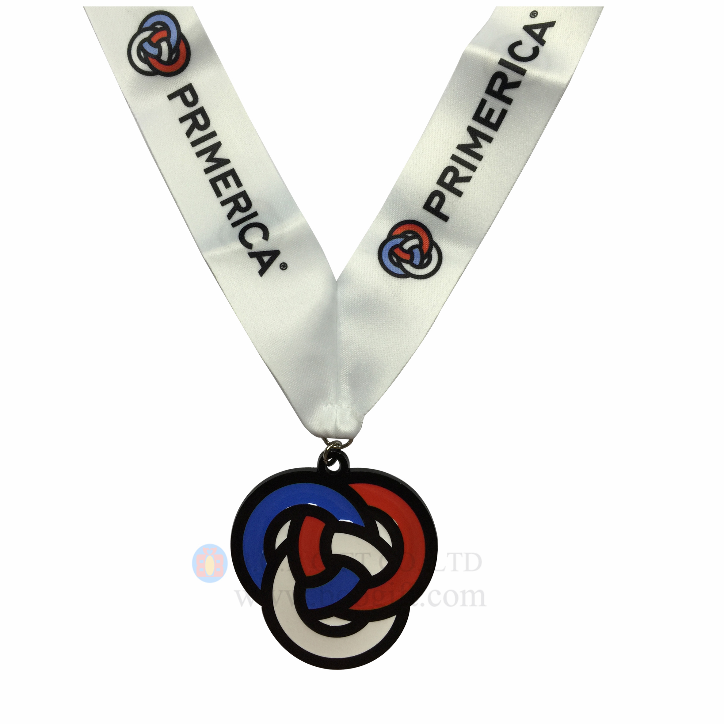 Iron Medals