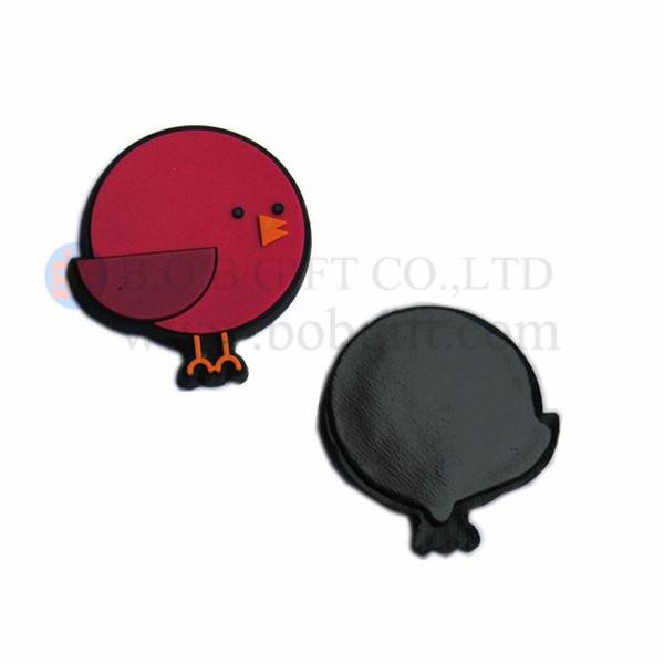 PVC Fridge Magnets