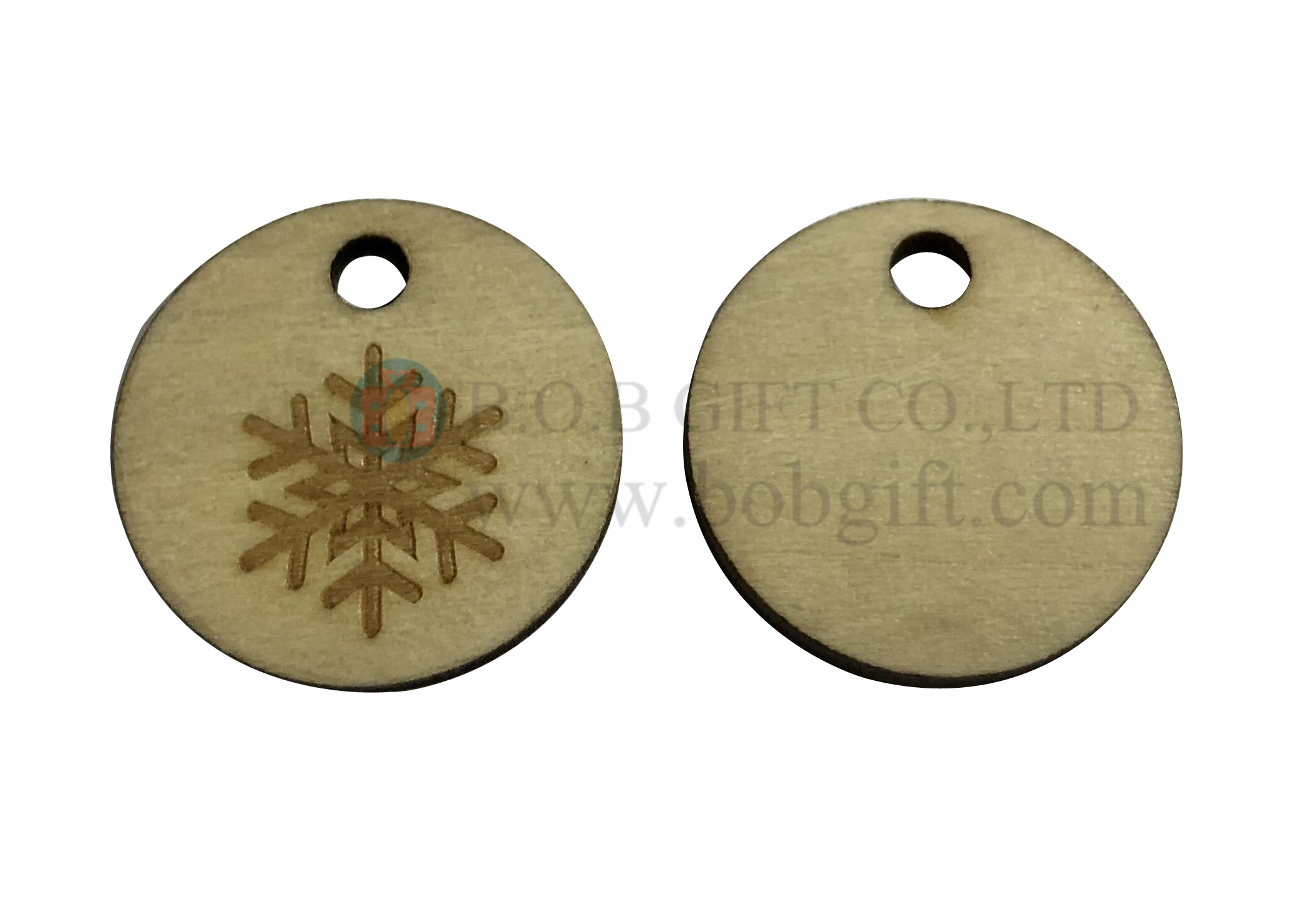 Wooden Trolley Coins