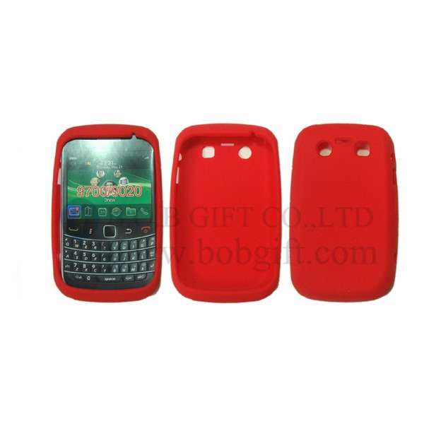 Silicone Cell Phone Cases