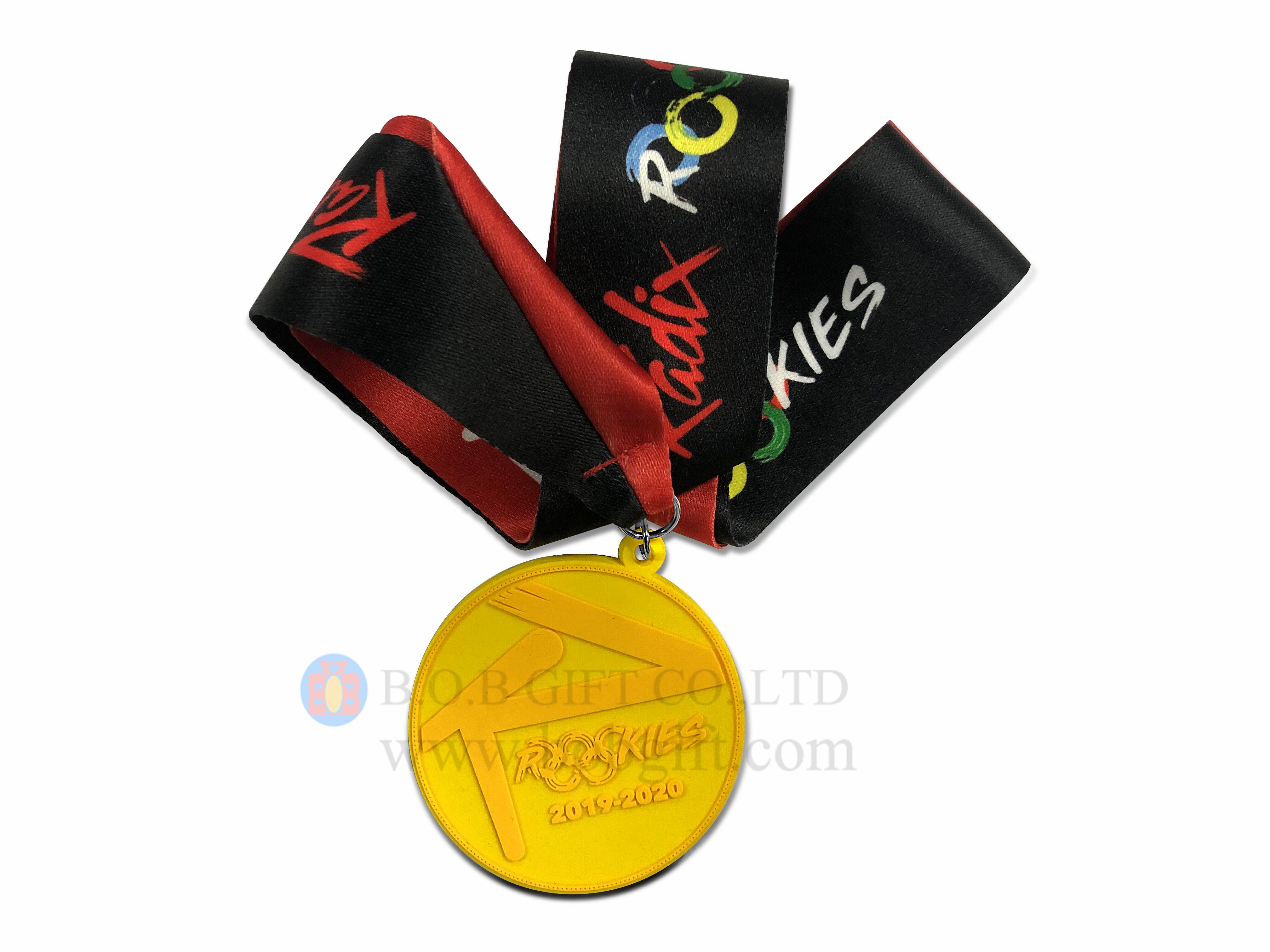 PVC Medals
