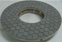 高精度平面研磨用CBN砂轮