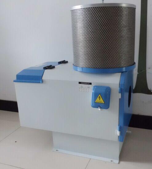 什么是机床加工油雾净化器 机床加工油雾净化器怎么安装