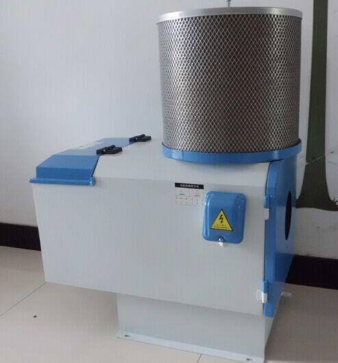 机床油雾净化器的工作原理 为什么要使用油雾净化器