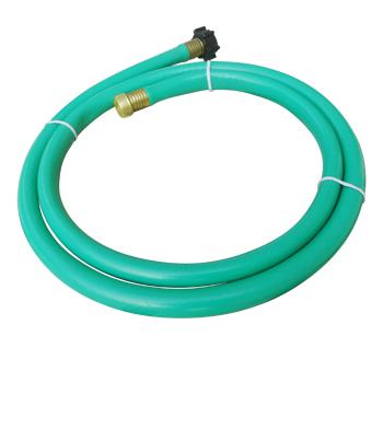 6' x 5/8'' Retractable Garden Water PVC Hose Pipe-Hose-6