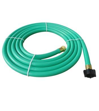 50Ft Coil 15 Metre 15M Retractable Garden Water OPP Hose Pipe- Hose-15