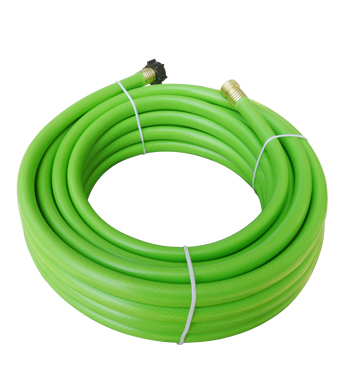 Water Right Professional OPP Coil Garden Hose 50 Metre-Hose-50