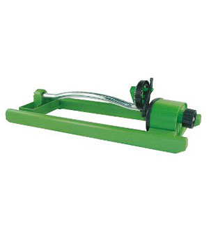Oscillating-Garden Watering 15 Holes Oscillating Sprinkler New-GO-110