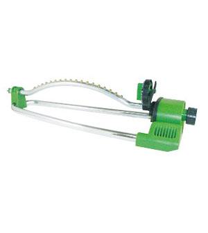 Oscillating-garden Watering 18 Holes Oscilalting Srpinkler New-GO-103