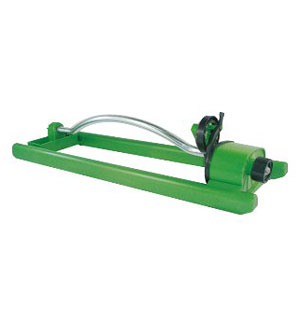 Oscillating-Garden Watering 18 Holes Oscillating Sprinkler New -GO-112