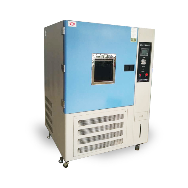 Aging equipment series-Xenon lamp weather-resistant test chamber