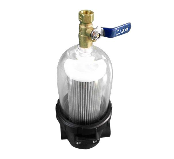 水过滤总成SL-100