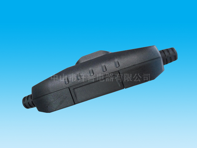 兩端接線式(In-line)接地故障漏電保護器GFCI
